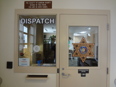 Communications | Barron County Sheriffs Department