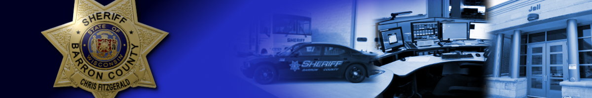 Barron County Sheriffs Department